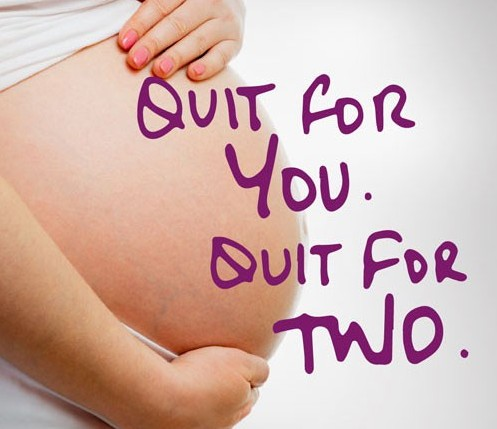Why Quit Smoking When Pregnant